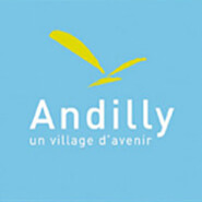 Logo Ville d'Andilly