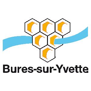 Logo ville de Bures sur Yvette