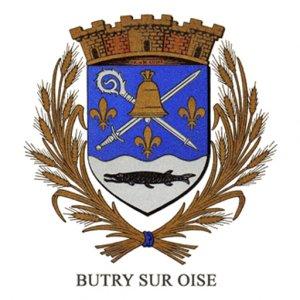 Logo Ville de Butry sur Oise