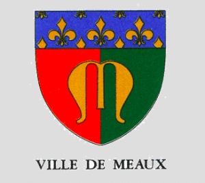Logo ville de Meaux