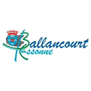Logo Ville de Ballancourt-sur-Essonne