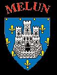 Logo ville de Melun